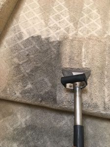 carpet cleaning service in Irvine